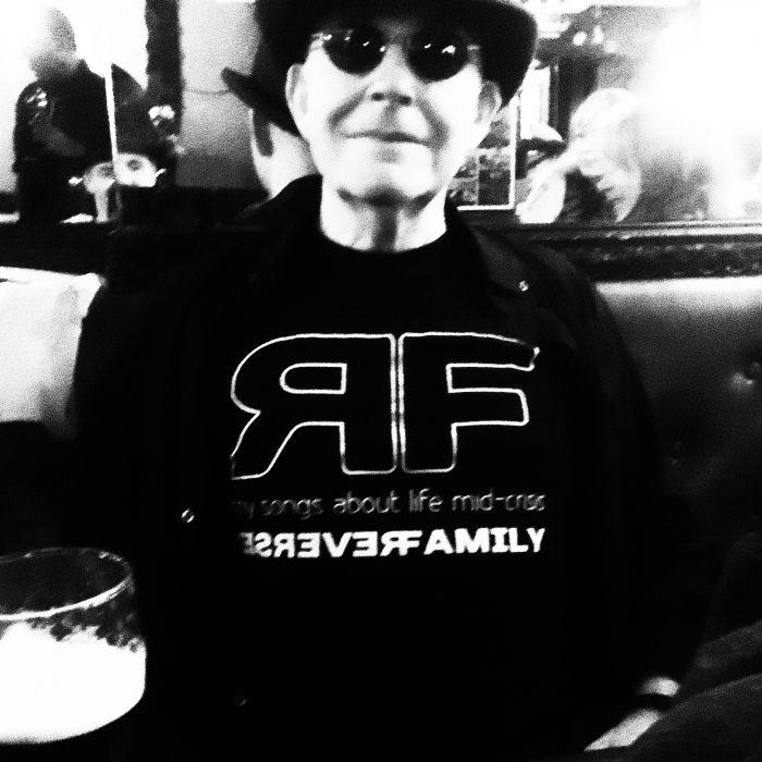 Dan K Brown - The Fixx, Bass legend